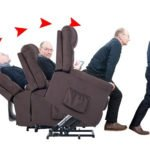 Lift Recliners for Heart Patients